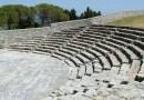 Akrai, che ha dato origine a Palazzolo Acreide, entra nella denominazione del Parco archeologico di Siracusa