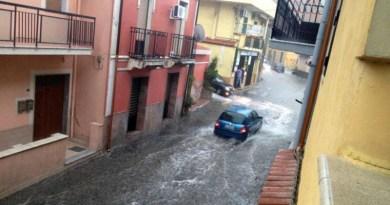 Alluvione Messina, sindaco De Luca stanzia 500mila euro, ddl Calderone per intervento Regione. Mercoledì vertice con Musumeci