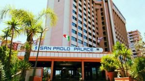 San Paolo Hotel Palermo