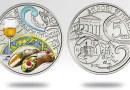 moneta 5 euro