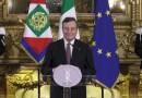 Draghi accetta l'incarico: il nuovo governo giura al Quirinale sabato 13 febbraio alle 12