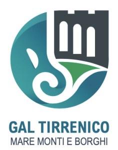 logo GAL Tirrenico - Mare, monti e borghi