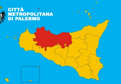 Città metropolitana di Palermo