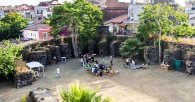 Bastione degli Infetti, Catania