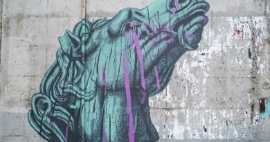 """""""I Art Madonie"""", 48 artisti di street art chiamati a realizzare murale in 18 comuni della Sicilia"""