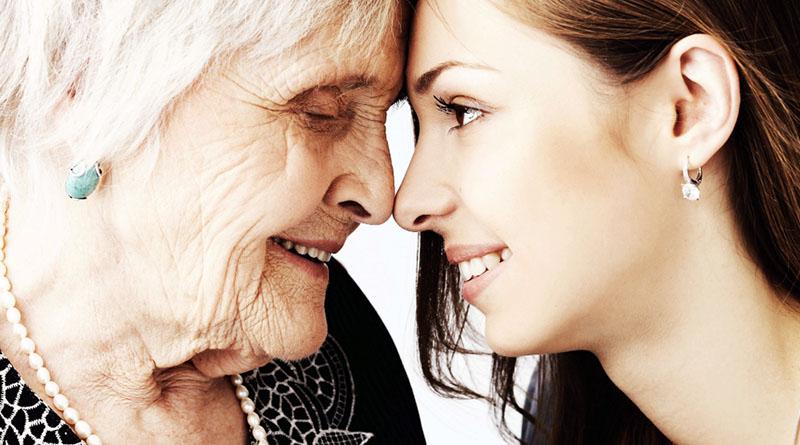 donna e nonna