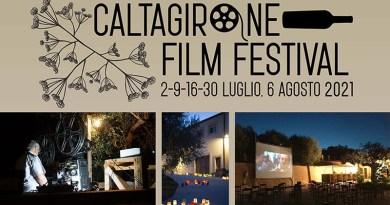 Caltagirone Film Festival, protagonista la storia del cinema siciliano