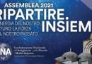 Ripartire Insieme - Assemblea CNA Palermo 2021