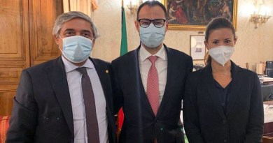 Pnrr, incontro tra Patuanelli e Scilla: istruttoria di emergenza per ricuperare progetti esclusi per infrastrutture irrigue Sicilia