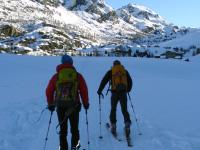 Alpe Campagneda