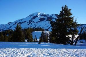 South Sister here I come!