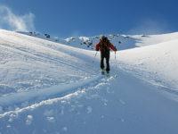 Ancora neve da battere - photo@Stefano Battaglia
