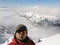 Panorama dalla cima - photo@Stefano Battaglia