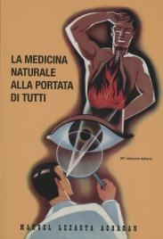 La Medicina Naturale alla portata di tutti
