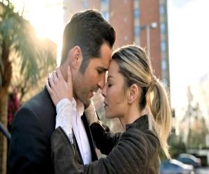 Dating online Marcus e Chloe