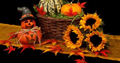 vere origini di Halloween