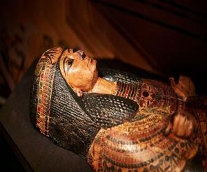 Londra archeologi ricostruiscono la voce di un sacerdote egizio morto 3000 anni fa