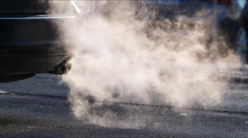 Gli scarichi delle automobili e l'inquinamento