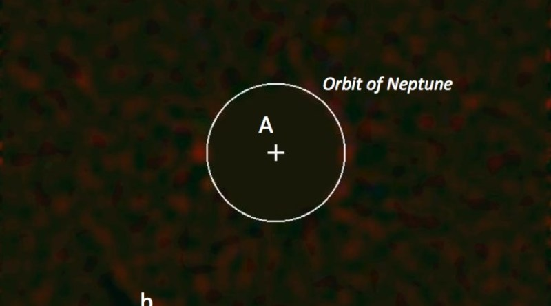 Il pianeta HIP 65426b