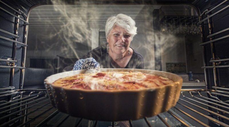 Come pulire il forno in modo naturale