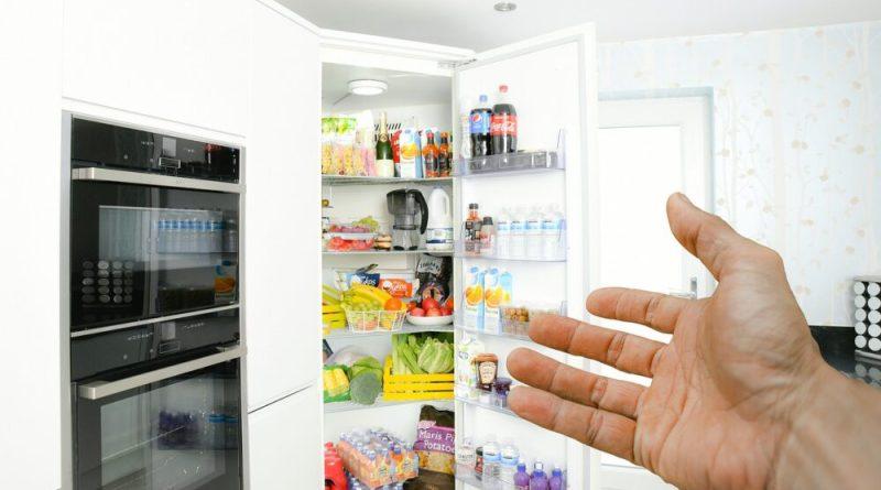 Come sistemre gli alimenti in frigo