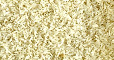 Chicchi di riso