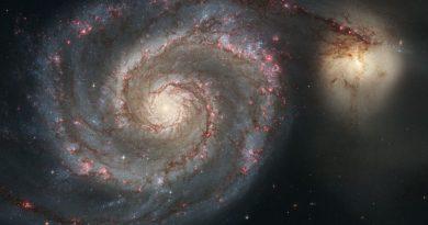 La Galassia Vortice