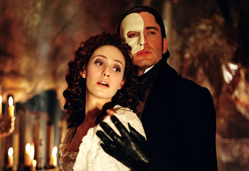 Da libro a film: Il fantasma dell'opera