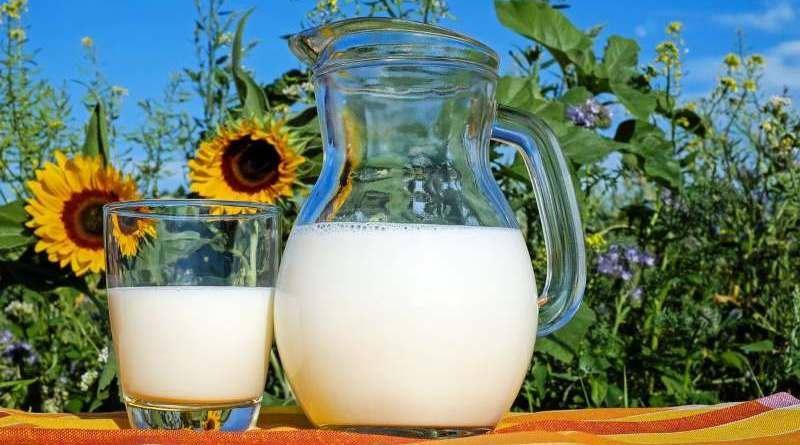 Latte, come sostituirlo in cuina