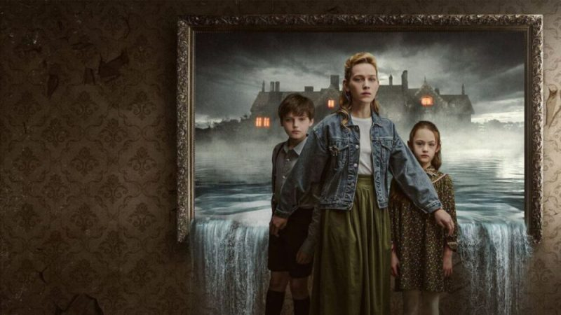 The Haunting of Bly Manor: serie tv Halloween