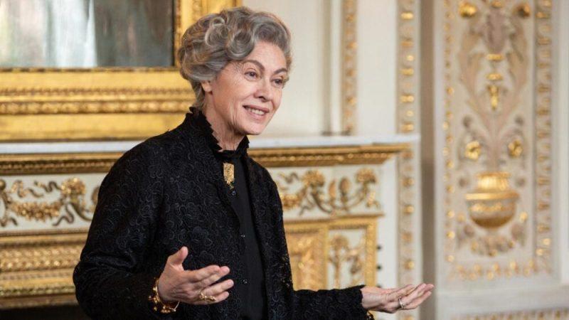 Rita Levi Montalcini Rai
