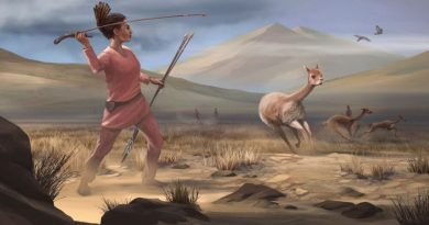 Le donne dell'antichità? Erano più toste di quello che si pensava
