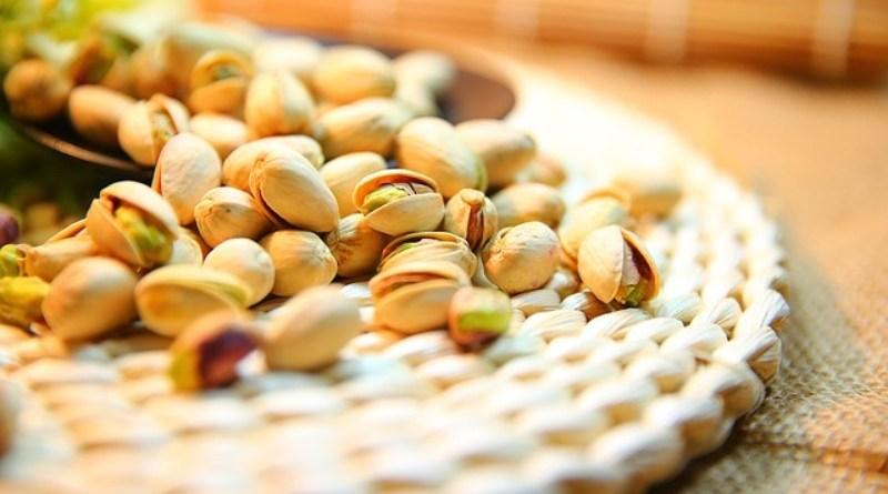 Crema di pistacchio, golosa e biologica