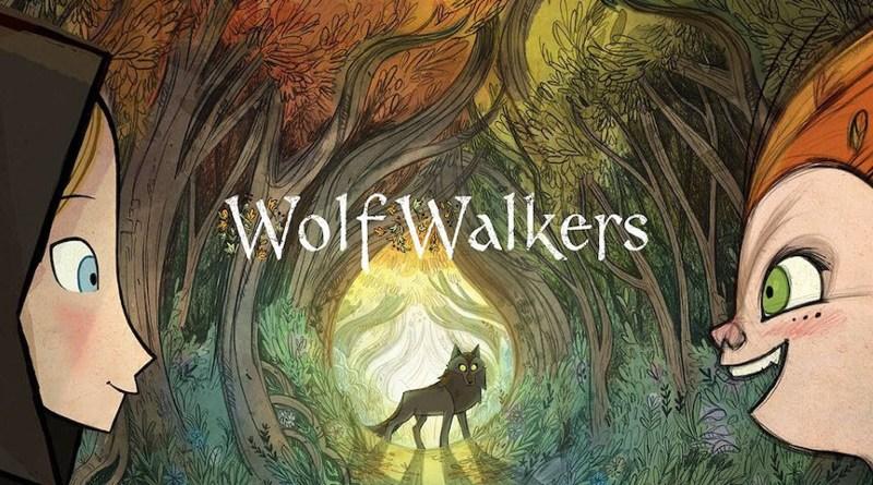 Wolfwalkers il popolo dei lupi