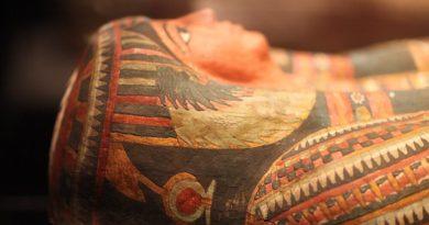 Ha 3500 anni il più antico manuale sull'imbalsamazione nell'antico Egitto