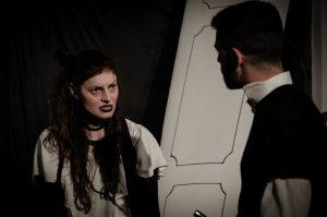 Read more about the article Ultimo week-end di Romeo e Giulietta al Teatro Licinium