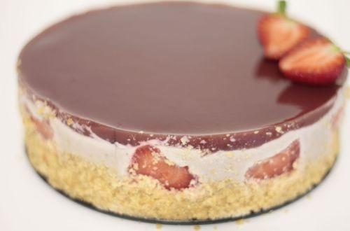 cheesecake-vegana