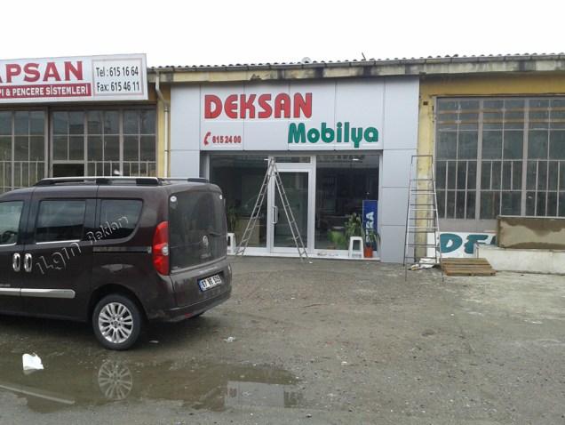 Deksan Mobilya