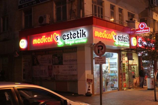 Medikal Estetik