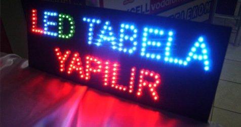 Led – Neon Tabela