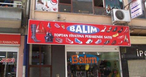 Balım