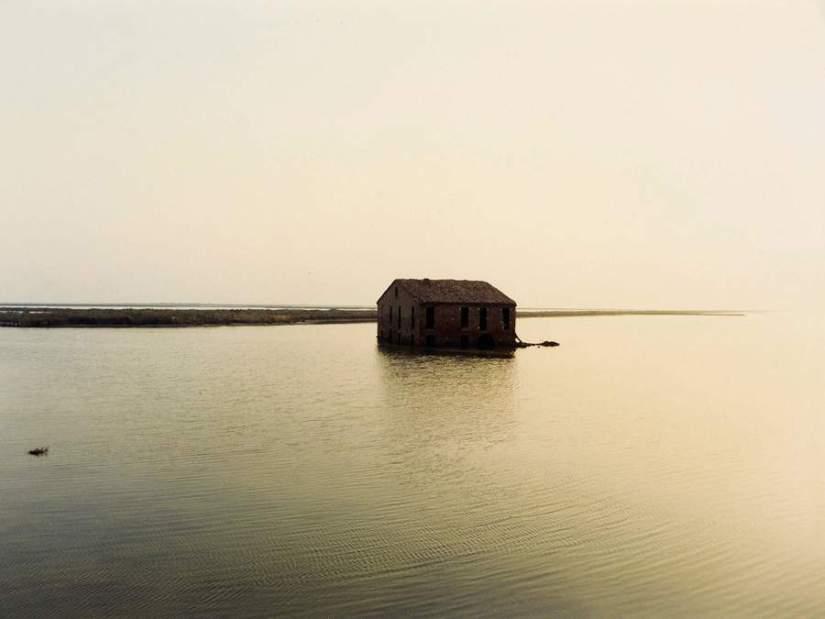 fotografia d'arte di Luigi Ghirri