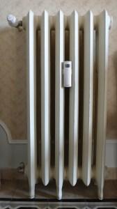 """LA CONTABILIZZAZIONE DEL CALORE. Su tutti i radiatori sono stati installati ripartitori elettronici Brunata Futura Heat+ che registrano l'emissione di calore realmente derivante dall'impianto di riscaldamento, escludendo il calore """"passivo"""" assorbito dall'ambiente circostante""""."""
