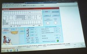 La piattaforma CentraLine by Honeywell consente al Facility Manager di Tetra Pak di impostare tutti i dettagli del set point e le altre variabili necessarie al funzionamento dell'impianto in modo rapido e immediato.