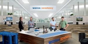 Wavin Academy Visual