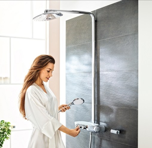 GROHE Rainshower SmartControl