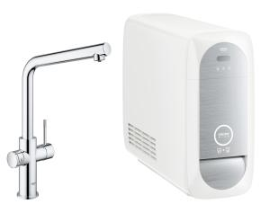 bluehomegrohe