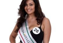 Paola Torrente- curvy miss italia geo travel network