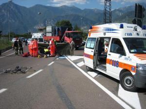 Incidente-stradale