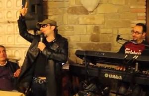 vascover band